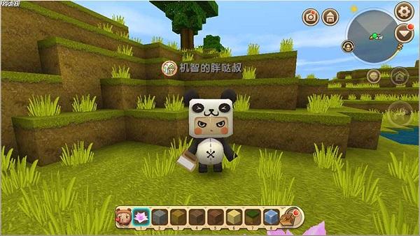 kham-pha-he-thong-huy-hieu-doc-dao-cua-mini-world-block-art